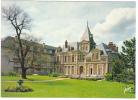 19376 HERBLAY La Clinique Du Chateau . Herblay Presse 997.15.23 Yvon - Herblay