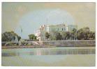 19378 Djibouti, Palais Présidentiel. Ed Sofraf - Djibouti