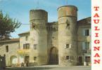 19382 Taulignan, Porte Nord. D 172, Cellard F12172 Café Reestaurant Du Nord, Siege Moto-club - France