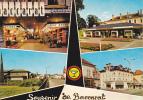 19387 Baccarat Souvenir. Tony Henry; Edition Europ - Baccarat