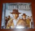 Cd Soundtrack The Young Rider John Debney Limited Edition La-la Land Records Sold Out - Musique De Films