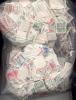 482 GRAMOS DE ESTAMPILLAS USADAS DE URUGUAY - SOLD AS IS - SE VENDE COMO ESTA BOLLI BOLLO ZEGELS LOTE LOT SELOS SELLOS - Lots & Kiloware (mixtures) - Min. 1000 Stamps