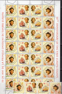 Briefmarken Nord-Europa 2012 Michel Katalog Neu 56€ Band 5 Nordeuropa Stamp Finnland Lettland Litauen Norwegen Schweden - Finnland