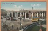 Ireland Dublin ( Bank Of Ireland ) Animé Animated Postcard Carte Postale CPA - Dublin