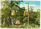 < Automobile Auto Voiture Car > Austin A40, Camping De Heimolen Baarle Nassau Hollande - Turismo