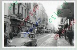 30 Gard - Nimes - Rue Général Perrier - Octobre 1973 - Voiture DS Citroen (photo Perso) Tirage 20 Exemplaires - Nîmes