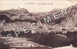 Sisteron (04) - Vue Générale (Côté Sud) - Circulé En 1946 (Lire Le Descriptif) - Sisteron