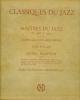 Coffret De 4 Disques Des Maitres Du Jazz - Fats Waller - Lionel Hampton - Louis Armstrong -Duke  Ellington - Vinyl Records