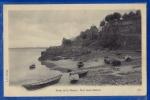 22 PLOUER-SUR-RANCE Port Saint-Hubert ; Canots - Plouër-sur-Rance