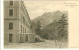 VIZZAVONA - HAUTE CORSE - GRAND HOTEL MONTE D'ORO - France