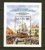 NEVIS 1986 MNH Block 16 200 Years USA Constitution S/s - St.Kitts En Nevis ( 1983-...)