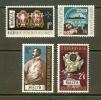 MALTA 1968 MNH Stamp(s) La Valetta 376-379 - Malta