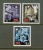 MALTA 1970 MNH Stamp(s) Christmas 417-419 - Malta