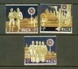MALTA 1969 MNH Stamp(s) Christmas 398-400 - Malta