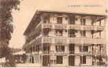 A VOIR Cpa KINSHASA Grand Hôtel ABC 1926 - Kinshasa - Léopoldville