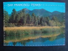 CPSM San Francisco Peaks   L942 - San Francisco
