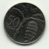 2006 - Samoa 50 Sene
