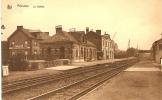 Rhisnes La Gare - La Bruyère