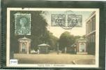 ANSICHTKAART Van Uit 1928 NVPH 121 + 2 X 169 Van ARTIS AMSTERDAM Naar KOPENHAGEN DANMARK (5445) - Amsterdam