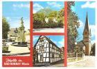 65361)cartolina Illustratoria Località Di Bad Honnef - Bad Hoenningen