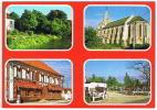 NORDAUSQUES CAMPING CAFE 4 VUES - Autres Communes