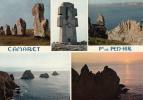 Dép. 29 -  CAMARET. - Pointe De Pen-Hir. Ed. D'Art JOS Le Doaré. N° MX 3249 - Camaret-sur-Mer