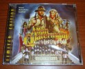 Cd Soundtrack Allan Quatermain And The Lost City Of Gold Michael Linn Limited Edition La-la Land Records - Musique De Films