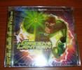 Cd Soundtrack Green Lantern First Flight Robert J. Kral Limited Edition La-la Land Records - Musique De Films