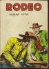 RODEO Reliure N° 56 ( N° 291 + 292 + 293 + 294 )   - LUG  1976 - Rodeo