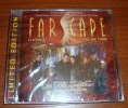 Cd Soundtrack Farscape Classics Volume Three Guy Gross Limited Edition La-la Land Records - Musique De Films