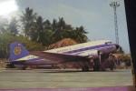 DC 3   MANDALA AIRLINES   PK VDM - 1946-....: Era Moderna