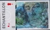 ECHANTILLON 100 - Monnaies & Billets