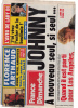 France Dimanche 2450 Mia Farrow Lady Di Serrault Liza Minnelli Darel Voulzy Hallyday Florence Arthaud - People