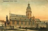 Rupelmonde - De Kerk  -1909 - Schilde