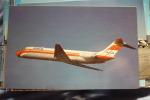 DC 9 32   PSA     N706PS - 1946-....: Moderne