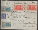 FRANCE 1940:_N°407+423+424  _VOIR SCAN - Briefe U. Dokumente