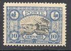 MAROC LOCAL  MAZAGAN A MARRAKECH N° 63 NEUF** SUPERBE - Morocco (1891-1956)