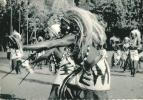 CPSM RWANDA URUNDI Danseurs N´KARANKA - Rwanda