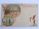 PARIS , Exposition De 1900 - Grande NEF Du Grand Palais, Publicité CHICOREE NOUVELLE - Mostre