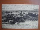 CPA  ALLEMAGNE ALLENBERG NEUTRAL MORESNET  1904 - Germany