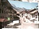SCHWEIZ SUISSE SWITZERLAND SVIZZERA GRUYERES  MESURES DU CENS E LA DIME MISURE  IN PIAZZA  VB1984  DO4197 - FR Fribourg