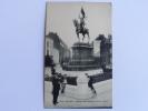 LILLE - Statue De Jeanne D'Arc - Lille