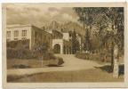Vysoke Tatry  . Tatr Matliare Hotel Esplanade 1947  Slovakotour Stamps Removed - Slovaquie