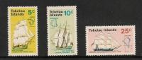 Tokelau 1970 Discovery Of Tokelau Set UMM - Tokelau