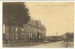 *61 : Bellou En Houlme , Château De Dieufit.... - Unclassified
