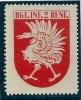 Rgt. Inf. 2 Renf. Ecusson Gruérien - Poste Militaire