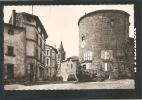 BELLE C.P.S.M. DENTELEE - LOUDES (Hte-Loire) - AUTOBUS - Loudes