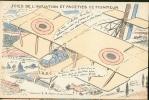 Humoristique Aviation, Joies De L'initiation Et Facéties De Moniteur - Flugwesen