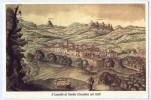 TAVULLIA (PESARO) - Il Castello Di Tomba (Tavullia) Nel 1626. Formato Grande. Non Viaggiata. - Pesaro