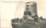 Haute Garonne- Vieux Moulin D'Auzielle, Officier Transmettant Les Ordres. - France